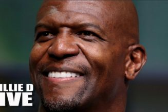 """People Rip Terry Crews for claiming """"Black Lives Matter"""" Could Become """"Black Lives Better"""""""