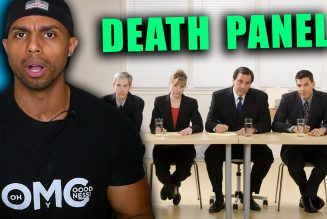 Texas forms DEATH PANELS