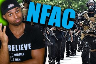 The TRUTH about NFAC and Stone Mountain