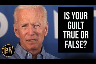 The Ugly Truth About A Vote For Joe Biden | Tim Black