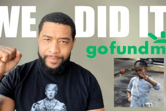 WE DID IT, RAISED OVER 100K FOR SECORIEA TURNER'S FAMILY