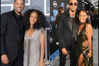 Will & Jada: Black Male Monsters, Failures, & Double Standards