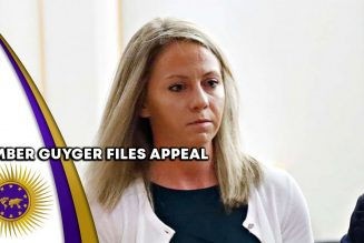 Amber Guyger Files Appeal To Lessen Her Conviction That Can Possibly Release Her From Prison