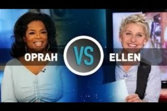 Are Black Folks Really Swayed By Oprah And Ellen? Let's Talk.