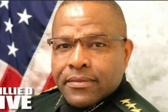 Clay County Sheriff Who Deputized Residents To Fire On Protesters Gets N***a Wakeup Call, Arrested!