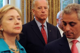 Est Democrats Proceed w/Strategy To Subvert Progressive 'Power': Year Of The Biden Republican. Impt!
