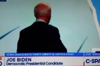 Joe Biden And DNC Is Already Selling You Out. A Classical Lesson On Primary Campaigns