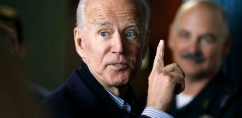 Joe Biden Offends After Noting That Blacks Are Monolithic In Opinions. How Is He Wrong?