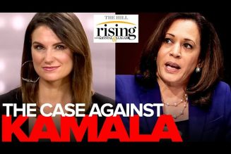 Krystal Ball: The Case Against Kamala And Her Power Coddling 'Ambition'