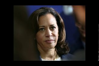 [News] More of the Same from the Kamala Harris and Smokin Joe