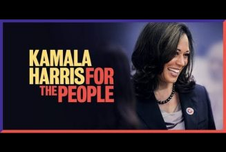 TBA on: Why Black People Don't (and Shouldn't) Trust Kamala Harris