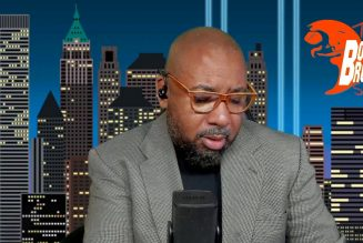 "The Bobby Brown Show Ep.5 ""Harris Victims Testimony And More"""