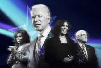 The DNC Convention Proves The Only Ethical Choice Is Dissent; Biden Must Earn Your Vote