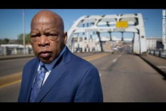 Trump Wasn't Wrong For His Comments On John Lewis Even Though He Missed An Opportunity