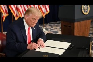Trumps Emergency Action To Send Reduced Unemployment Checks | Executive Orders
