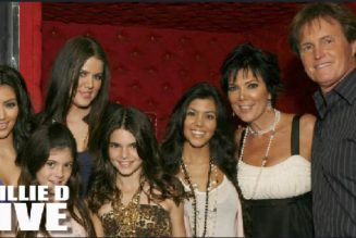Bad News Family: Keeping Up With The Kardashian's Has Been Cancelled