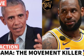 Barack Obama Pushed LeBron James Away From Pivotal NBA Boycott | Tim Black