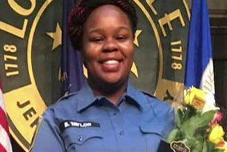 Breonna Taylor: A Masterclass In Injustice