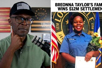 Breonna Taylor's Family Reaches $12M Settlement… But Why?