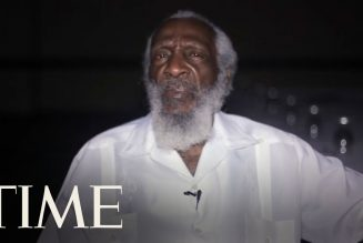 "Dick Gregory: ""What Happened In Ferguson Was More Than Just A Convenience Store"" 