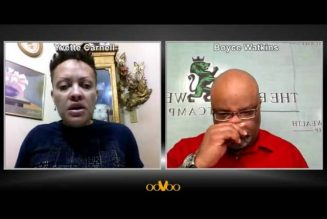 Dr Boyce & Yvette Carnell:  Why are black politicians such sellouts?