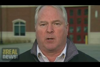 Ferguson Police Chief Jackson Resigns