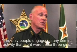 Florida Police Killed THREE Black Girls and are Covering it up!