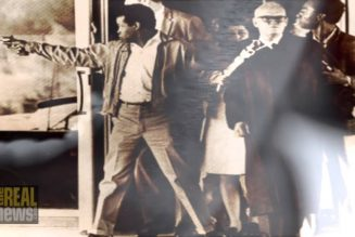 George Jackson: Releasing the Dragon Part 1