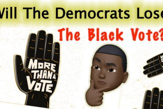 Has The Democrats Lost The Black Vote?  Cardi B VS Candace Owens, And More