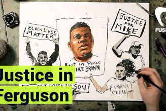 How Ferguson showed us the truth about police