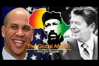 How Neoliberalism Infiltrated Black Politics