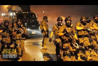 How the No Fly Zone in Ferguson Became the No Justice Zone