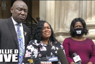 HUSH MONEY? $12 Million Lawsuit Settlement Paid to Breonna Taylor's Family