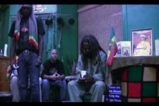 IAMWE takes a look at Rasta culture in St.Louis