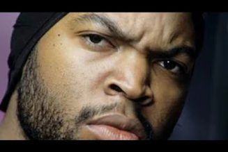 Ice Cube Says What it Means to Be Black 1st