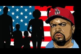 ICE CUBE'S CONTRACT WITH BLACK AMERICA