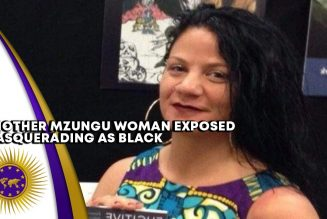 Jessica Krug Decides To Out Herself Masquerading As Black Before Being Exposed By Black Scholars