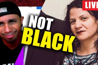 Jessica Krug LIES about being BLACK
