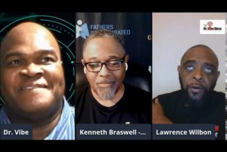 Kenneth Braswell: 2020 Million Fathers March And The Blueprint Virtual Town Hall Forum