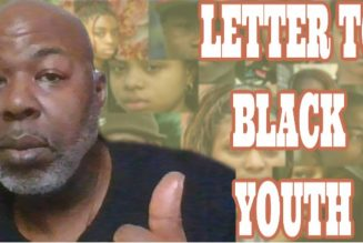 Letter to Black Youth