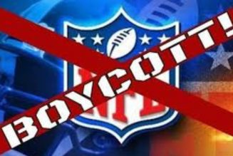 NFL Fans Boo Moment of Silence for Racial Equality | Dr. Rick Wallace