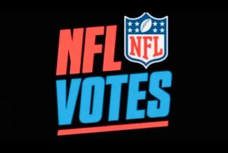NFL Votes 🗳 Commercial Pure Propaganda at Play 🏃 🙅🏿‍♂️