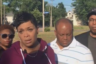 Officer Nakia Jones Placed On Leave After Passionate Video On Alton Sterling