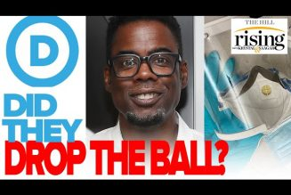 Panel REACTS: Chris Rock DRAWS OUTRAGE Suggesting Dems Dropped Ball On Pandemic During IMpeachment