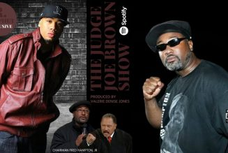 Profanity . ELDER ABUSE (Fred Hampton Jr) . NAPPY ROOTS Exclusive With JUDGE JOE BROWN