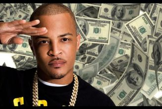 Rapper T.I. Busted by SEC, In Cryptocurrency Scam Agrees To Settlement