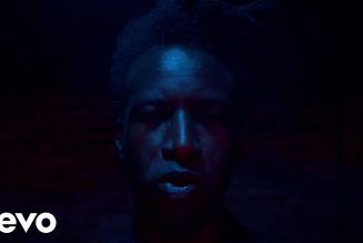 Saul Williams – The Noise Came From Here