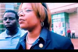 The Aftermath: MO Sen Nasheed says County Prosecutor would not fight if asked to step down.
