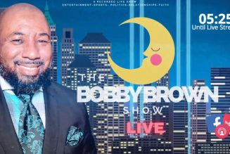 The Bobby Brown Show/Sunday 9/13/2020