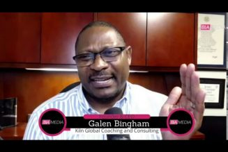 "The Dr. Vibe Show™: Galen Bingham ""The Need For Self Development During These Uncertain Times"""